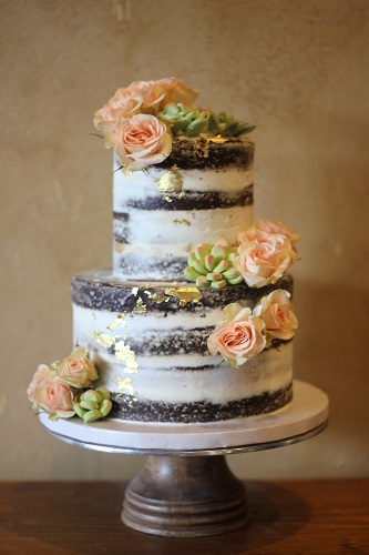 Buttercream and Naked Cakes 12