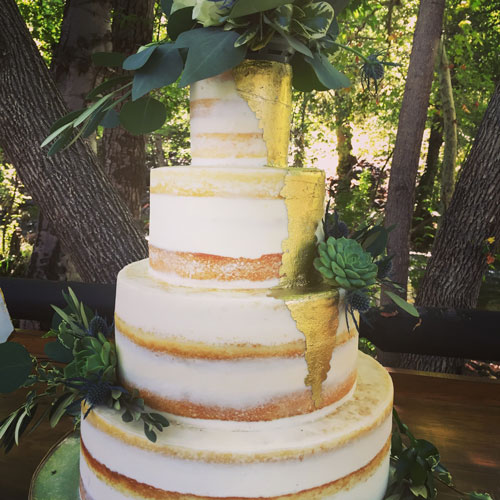 Buttercream and Naked Cakes 13
